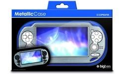 BigBen Metal Case for PS Vita
