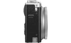 Fujifilm FinePix XQ2 Silver/Black