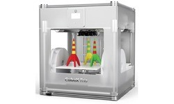 3D Systems CubeX Trio Silver/Grey