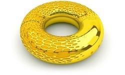 Jarre Aerotwist Yellow