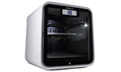 3D Systems CubePro Duo 3D White