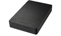 Toshiba Canvio Alu 2TB Black