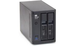 Western Digital My Cloud EX2100 4TB