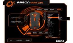 Ozone Argon Ocelote