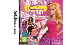Barbie Dreamhouse Party (Nintendo DS)