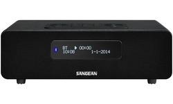 Sangean DDR-36 Black