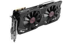 Asus GeForce GTX 970 Strix 4GB