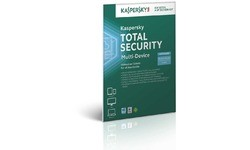 Kaspersky Total Security Multi-Device 3-user 1-year