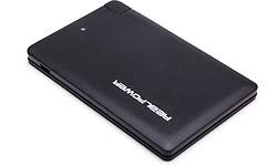 Ultron RealPower PB2500 Slim Black