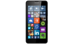 Microsoft Lumia 640 Black (dual sim)