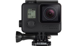 GoPro Standard Housing for Hero 4/3+/3 Black