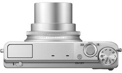 Fujifilm FinePix XQ2 Silver