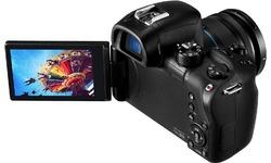 Samsung NX30 16-50 kit Black