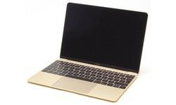 """Apple MacBook 12"""" Retina Gold (MK4M2N/A)"""