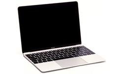 "Apple MacBook 12"" Retina Silver (MF865N/A)"