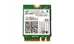 Intel Dual Band Wireless-AC 3160 (M.2)