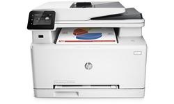 HP LaserJet Pro Color M277dw