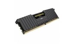 Corsair Vengeance LPX Black 8GB DDR4-2400 CL14