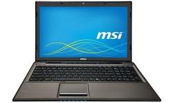 MSI CR61 2M-1482BE
