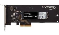 Kingston HyperX Predator 240GB (PCIe x4)