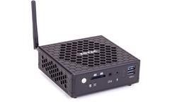 Zotac Zbox CI321 NANO Plus