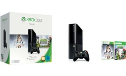 Microsoft Xbox 360 500GB + Fable Anniversary + PvZ: Garden Warfare