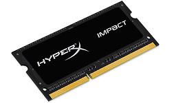 Kingston HyperX Impact Black 4GB DDR3L-2133 CL11 Sodimm