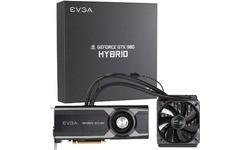 EVGA GeForce GTX 980 Hybrid 4GB