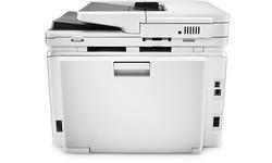 HP LaserJet Pro Color M277n