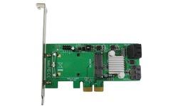 StarTech.com PEXMSATA343