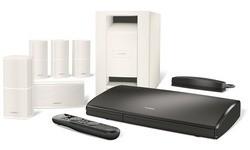 Bose Lifestyle 525 Series III White