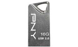 PNY T3 Attaché 16GB Grey
