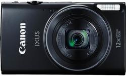 Canon Ixus 275 HS Black