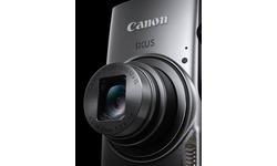 Canon Ixus 275 HS Silver