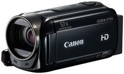 Canon Legria HF R56 Set Black