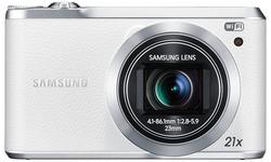 Samsung WB380F Green