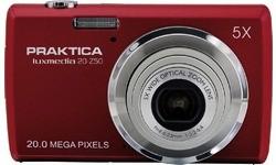 Praktica Luxmedia 20-Z50 Red