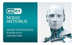 Eset NOD32 Antivirus 8 1-user 2-year