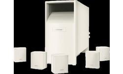 Bose Acoustimass 6 Serie V White