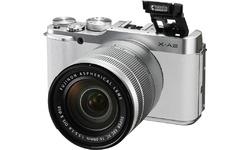 Fujifilm X-A2 16-50 kit White