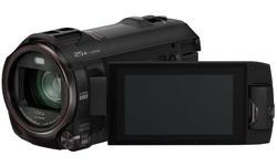 Panasonic HC-WX970 Black