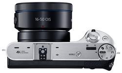 Samsung NX500 Black