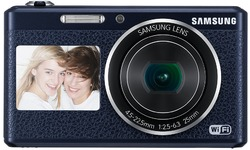 Samsung DV180F Black