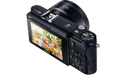 Samsung NX3300 16-50 kit Black