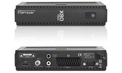Opticum X80 HDmi CX