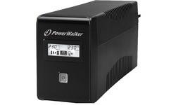 BlueWalker PowerWalker VI 850 LCD