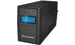 BlueWalker PowerWalker VI 850 SE LCD