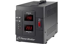 BlueWalker PowerWalker AVR 1500/SIV USV