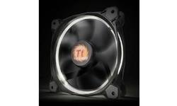 Thermaltake CL-F039-PL14WT-A LED 140mm White