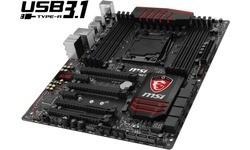 MSI X99A Gaming 7